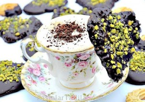 Anne Kalbine Çikolata
