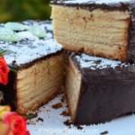 Çikolatalı Ağaç Pastası