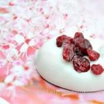 Çikolatalı Bahar & Cranberry Aşk