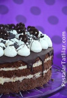 Aşkın Tarifi Çikolatalı