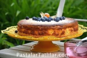 Cheesecake`li Bahar