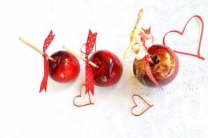 Elma Şekeri